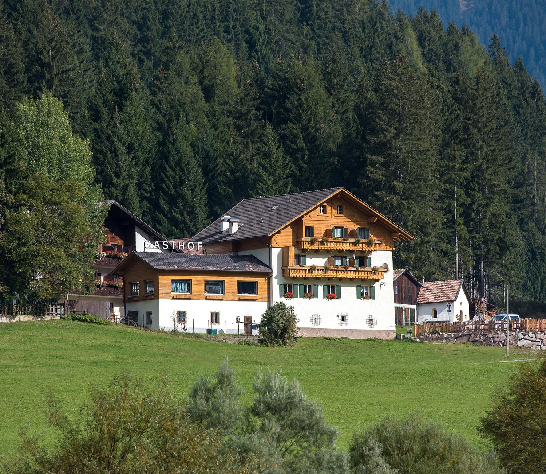 Hotel Restaurant Gasthof Rabenstein im Sarntal, Südtirol | Bikerhotel